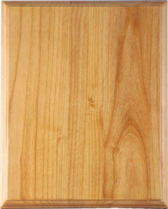Image de Plaque honorifique bois véritable
