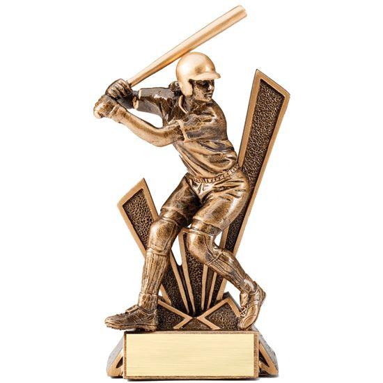 Image sur Trophée Baseball