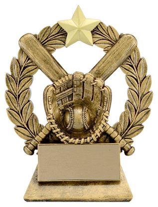 Image de Trophée Baseball