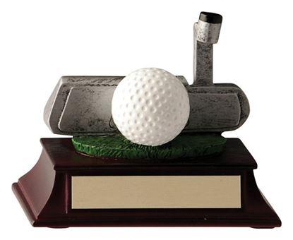Image de Trophée Golf