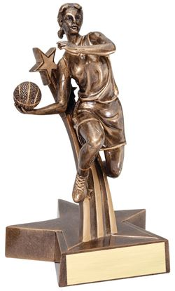 Image de Trophée Basketball
