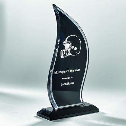 Image de Trophées Acrylique