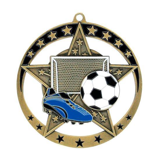 Image sur Médaille