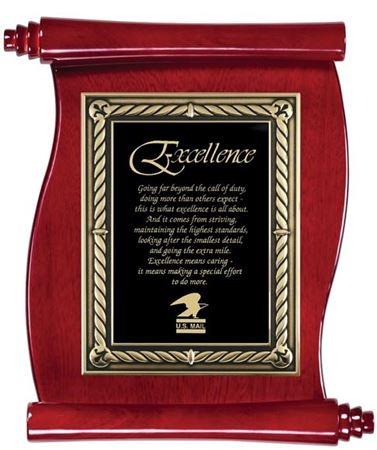 Image de la catégorie Modèles de plaques honorifiques