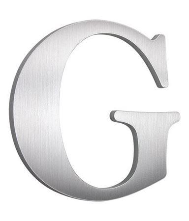 Image de la catégorie Lettres et logos extérieurs