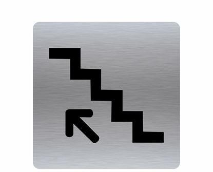 Image de Affiche escalier