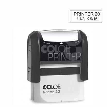 Image de Estampe Colop Printer 20