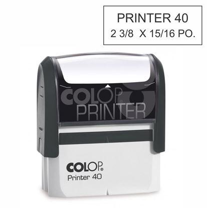 Image de Estampe Colop Printer 40