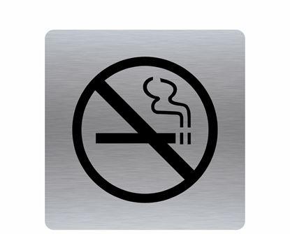 Image de Affiche interdit de fumer