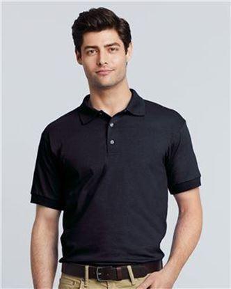 Image de Polo en jersey