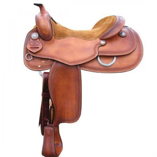 Image sur Selle à cheval