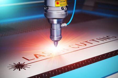 Image de la catégorie Laser