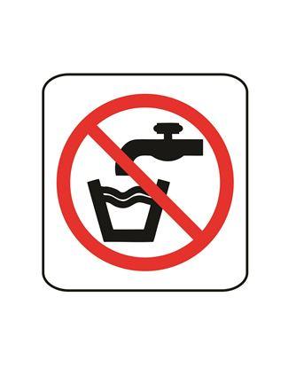 Image de Enseigne eau non potable